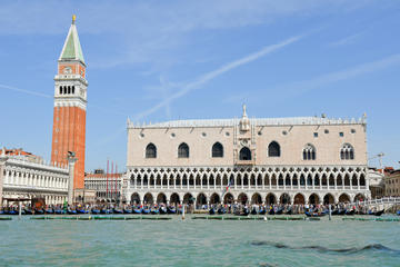 Venice St Mark Basilica and Doge Palace Small Group Tour