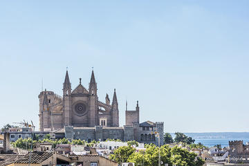 Architecture Photography Workshop in Palma de Mallorca