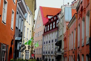 Tallinn Day Trip from Helsinki