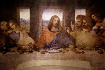 Vatican Museums Rival Genius Tour: Leonardo vs. Michelangelo