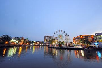 3-Hour Malacca Weekend Night Tour...
