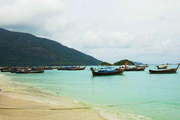 Koh Lipe Island Exploration Tour from Langkawi