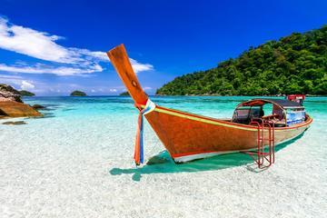 Koh Lipe Island Snorkelling Tour from Langkawi