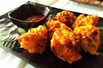 Kuala Lumpur Malay Food Masterclass and Dinner