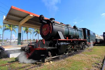 North Borneo Steam Train With Tiffin Lunch from Kota Kinabalu