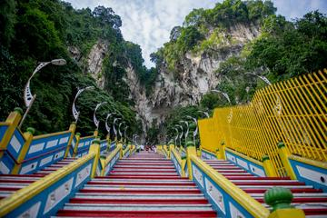 Private Half-Day Batu Caves Cultural Exploration and Kuala Lumpur