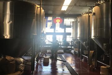 Piccolo gruppo: tour nel birrificio
