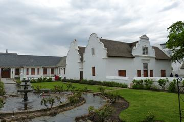 Walking Tour of Stellenbosch