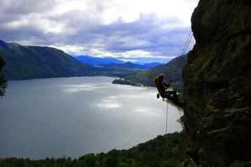 Excursión de escalada en roca de un día desde Bariloche