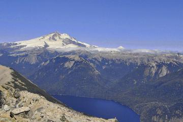 Ridge Walk to Refugio Frey from Bariloche
