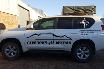 Full Day Guided Self-Drive Cape...