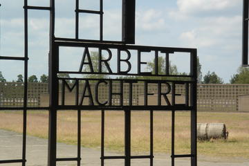 Small-Group Sachsenhausen Concentration Camp Memorial Walking Tour from Berlin