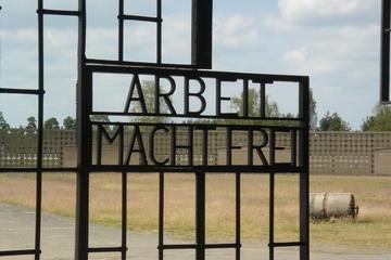 Small-Group Sachsenhausen...