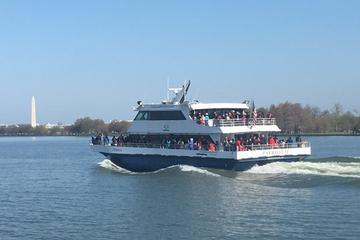 DC Daytime Harbor Cruise