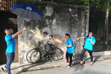 Penang Amazing Race