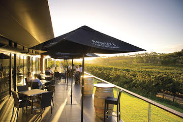 McLaren Vale Hop-On Hop-Off Tour from Adelaide