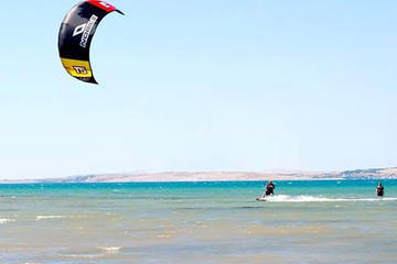 Kitesurfing 2-Hour Discovery Lesson in Ljubac