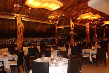 Acapulco à noite