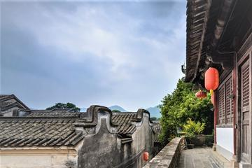 Shenzhen Private Tour with Dapeng Fortress