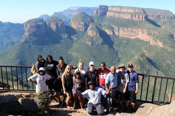 5Days Blyde River Canyon and Kruger National Park Overnight Tour and...