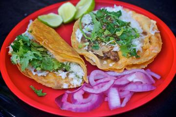 Tacos and Tequila Food Walking Tour...
