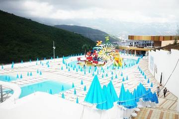 Aquapark in Budva Private Excursion