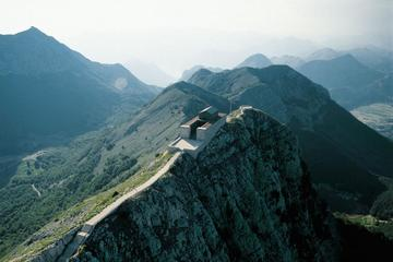 Cetinje and National Park Lovcen Private Excursion from Kotor