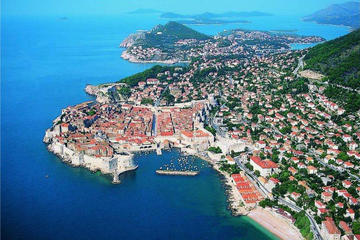 Private Excursion - Dubrovnik Day Trip from Kotor