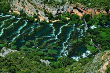 Private Excursion: National Park Krka...