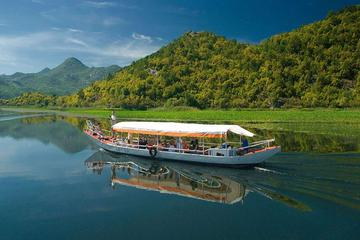 Private Excursion - National Park Skadar Lake from Budva or Becici and Petrovac and Bar