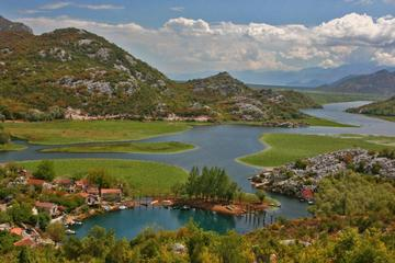 Private Excursion - National Park Skadar Lake from Dubrovnik