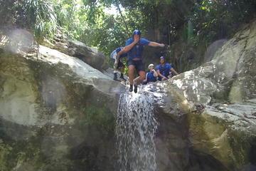 Ultimate Zip N' Splash Adventure - All 27 Waterfalls plus Zip Lines and Horseback Riding