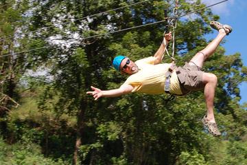 Zipline Adventure and Tropical Zoo