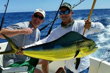 Deep sea fishing private boat charter in san juan 2018 for Deep sea fishing san diego
