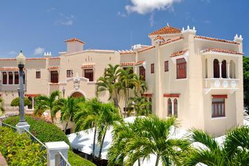 Historischer und kultureller Ponce Ausflug von San Juan