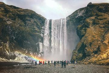 Private South Iceland Day Trip from...