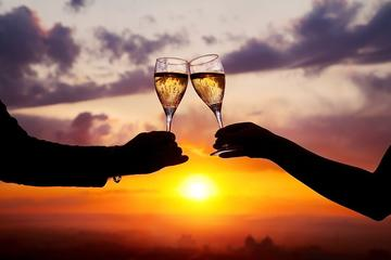 Champagne Sunset Motor- Yacht Charter