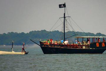 Hilton Heads Pirate Ship Adventure on...