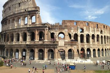 Best of Rome Half-Day Walking Tour
