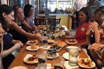Downtown Knoxville Sunday Brunch Tour