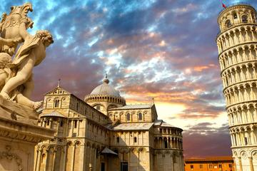 Pisa Off-The-Beaten-Path 2-Hour