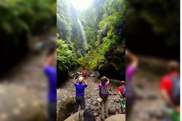 1-Day Rustic Tour from Marcos y...