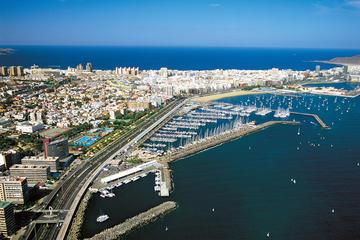 1-day Tour in Las Palmas de Gran...