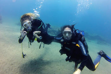 20-Hour Diving Course in Sardina del ...