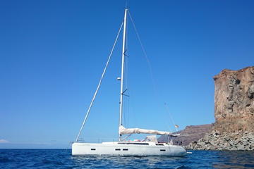 Luxurious boat trip for gay men from...