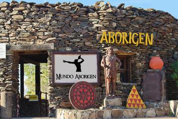 Ticket to Theme Park Mundo Aborigen...