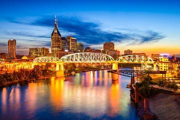 Highlights of Nashville Tour with Transportation