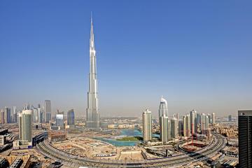 Recorrido de medio día por los principales puntos de interés de Dubái