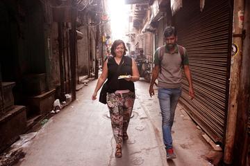 Old Delhi Street Food Tour in Chandni Chowk