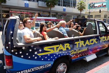 Hollywood Star Tour